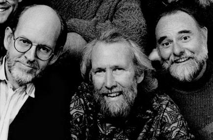 Frank, Jim, & Jerry
